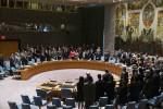 Dewan Keamanan PBB Mengheningkan Cipta