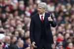 KEBUTUHAN SKUAT : Wenger Tak Butuh Tambahan Penyerang