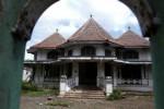 Omah Lawa  di Laweyan, Solo. (JIBI/Solopos/Ardiansyah Indra Kumala)