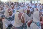 KUOTA HAJI : Pemerintah Arab Saudi Belum Bisa Tambah Kuota Haji Indonesia