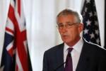 Chuck Hagel (JIBI/Solopos/Reuters)