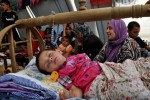Pengungsi Irak (JIBI/Solopos/Reuters)