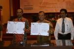 KPK VS POLRI : Ruki Sebut Ada Masalah Komunikasi KPK-Polri, Ini Komentar Abraham Samad