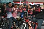 FOTO PEMBUNUHAN WARTAWAN : AJI dan Anti Tank Tolak Kasus Udin Kedaluwarsa
