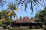 Joglo milik Sarjono di Desa Monggol, Kecamatan Saptosari. (JIBI/Harian Jogja/Kusnul Isti Qomah)