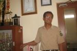 Kepala Desa Panggungharjo, Sewon Bantul Wahyudi Anggoro Hadi, 35. Desa Panggungharjo menyabet juara pertama nasional lomba desa terbaik mengalahkan 72.000 desa di Indonesia. (JIBI/Harian Jogja/Bhekti Suryani)