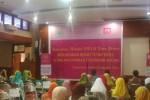 Suasana Wisuda Lulusan Sekolah Wirausaha Aisyiyah (Swa) beberapa waktu lalu.(Abdul Hamied Razak/JIBI/Harian Jogja)