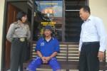 KRIMINALITAS BOYOLALI : Bawa Paket SS, Buruh Serabutan Asal Lampung Dibekuk Polisi
