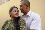 Tetap mesra pada usia pernikahan yang telah memasuki belasan tahun perlu dilakukan untuk menjaga keharmonisan dan keutuhan rumah tangga. (Aeranie Nur Hafnie/JIBI/Solopos)