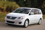 Volkswagen Routan (JIBI/Harian Jogja/inautonews)