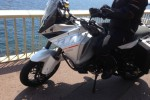 Penampakan KTM 1290 Super Adventure (JIBI/Harian Jogja/Autoevolution)
