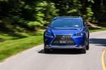 Lexus NX 2015 (JIBI/Harian Jogja/Autoevolution)
