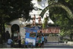 Monumen 45 Banjarsari Solo (Ardiansyah Indra Kumala/JIBI/Solopos)