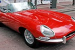 Jaguar Seri E (JIBI/Harian Jogja/Wikipedia)