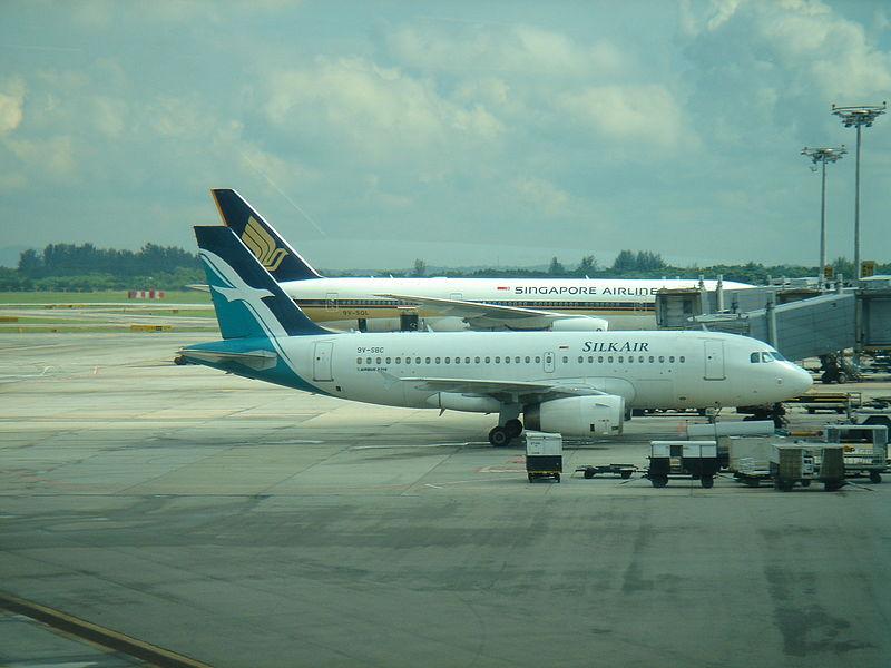 Ilustrasi pesawat Silkair, anak perusahaan Singapura Airlines (wikipedia.org)