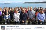 ALS Ice Bucket Challenge Leonardo DiCaprio (facebook)