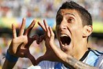Angel di Maria/Reuters
