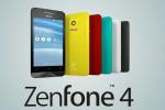 Asus Zenfone 4 (techave.com)