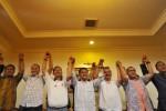 KONFLIK INTERNAL PARTAI GOLKAR : Setelah Munas, Ormas Pendiri Partai Golkar Alihkan Dukungan ke Jokowi