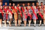 PUTRA PUTRI SOLO 2014 : Chitchat Bahasa Jawa, Finalis PPS 2014 Gagap