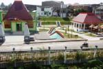 PEMBANGUNAN SOLO : Lahan Masih Sengketa, Taman Cerdas Bumi Batal Dibangun Tahun Ini