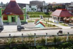 Pemkot Solo Bangun 4 Taman Cerdas Rp8 Miliar
