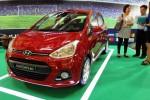 Tampilan Hyundai Grand i10 (Dedi Gunawan/JIBI/Bisnis)