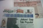 Harian Jogja edisi Jumat (29/8/2014). (JIBI/Harian Jogja/Nina Atmasari)