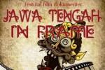 FILM DOKUMENTER : 3 Dokumentasi Falsafah Jawa Diputar di TBS