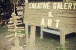 Ilustrasi Soloraya Creative Expo 2013 di Benteng Vastenburg, Solo (Twitter.com)