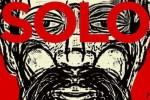 PAMERAN SENI RUPA : Ke Solo, Bayu Wardhana Hanya Bawa Lukisan