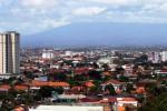Pemandangan Kota Solo dari ketinggian. (JIBI/Solopos/Dok.)