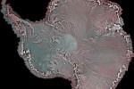Peta Antartika (dailymail.co.uk)