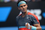 Rafael Nadal nyatakan absen di turnamen AS Open 2014 ini. Ist/telegraph.co.uk