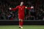 Cristiano Ronaldo (JIBI/Harian Jogja/Reuters)
