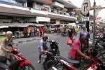 Situasi Pasar Klewer, salah satu sudut Kota Solo. (Ardiansyah Indra Kumala/JIBI/Solopos)