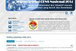 Situs Pendaftaran Terpadu Panselnas, Rabu (20/8/2014) Pagi, Belum Buka Pendaftaran CPNS (istimewa)