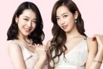 Sulli dan Victoria Fx (soompi.com)
