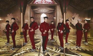 Super Junior Mamacita (koreabizwire.com)