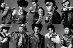 Super Junior Mamacita (soompi.com)
