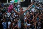 Warga Palestina rayakan gencatan senjata jangka panjang (reuters.com)