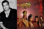 Yash Puri meninggal saat pesta kesuksesan Mahabharata (tellychakkar.com)