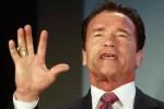 Arnold Schwarzenegger/Reuters