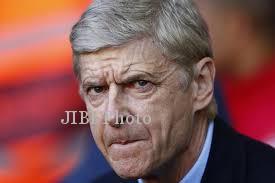 Arsene Wenger (JIBI/Harian Jogja/Reuters)