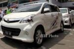 Toyota Avanza (JIBI/Harian Jogja/Dok)