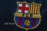 Logo Barcelona (JIBI/Harian Jogja/Reuters)