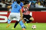 Athletico Bilbao berpeluang lolos ke fase grup Liga Champions saat lawan Napoli. Ist/bleacherreport.