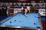 Sebuah kejuaraan Biliar. Ilustrasi/Ist/google image