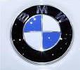 logo BMW (JIBI/Harian Jogja/Reuters)