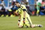 Iker Cassillas (JIBI/Harian Jogja/Reuters)